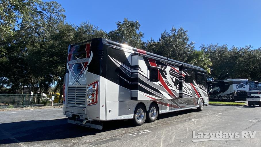 2021 Entegra Coach Anthem 44Z