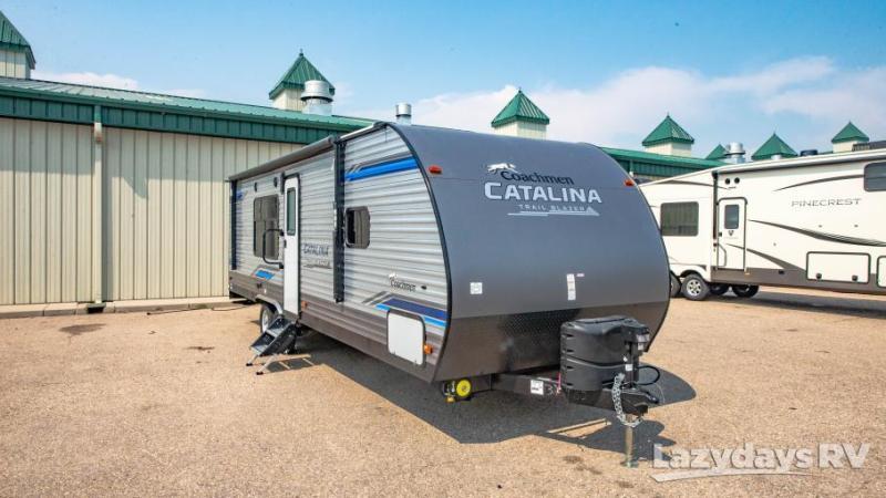 2021 Coachmen Catalina