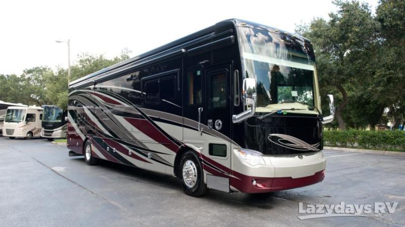 2017 Tiffin Motorhomes Allegro Bus