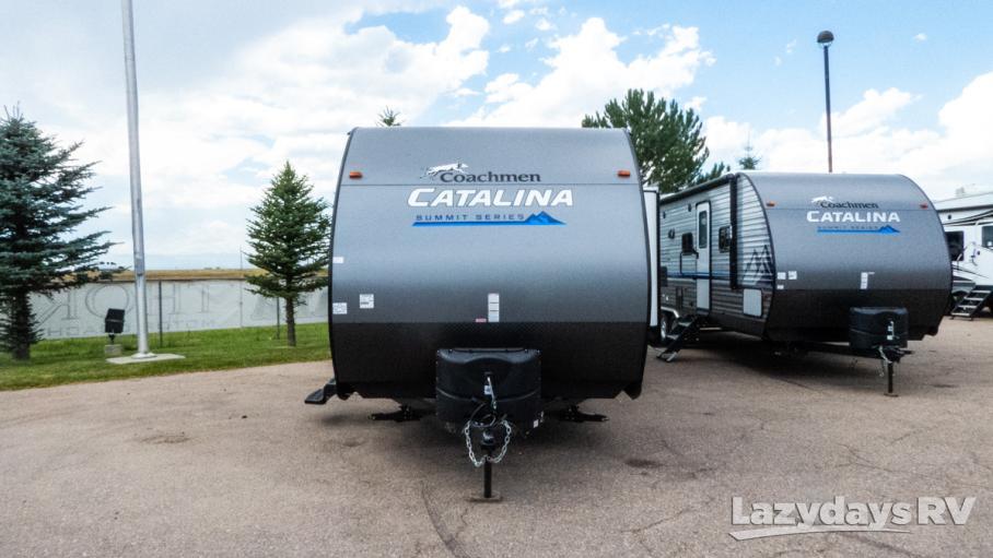 2020 Coachmen Catalina Summit Series 271RKS