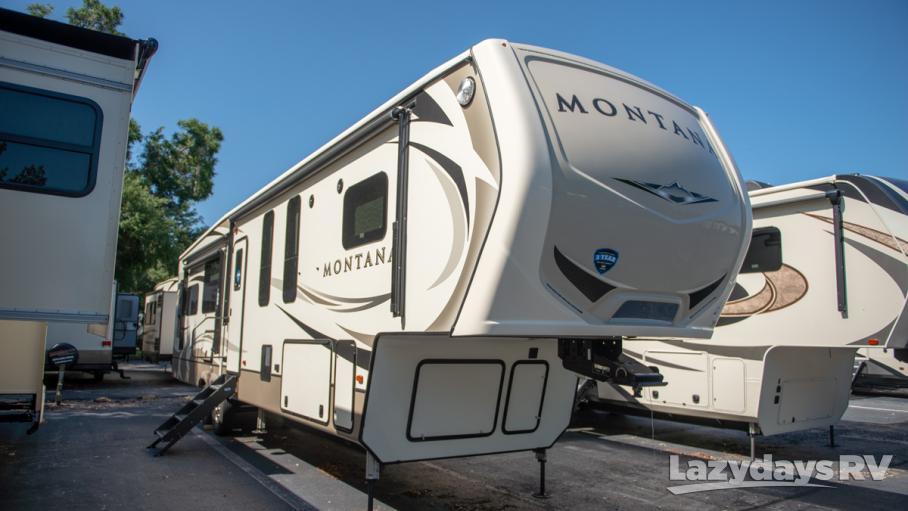 2019 Keystone RV Montana 3950BR