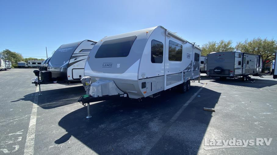 2021 Lance Lance Travel Trailers 2465
