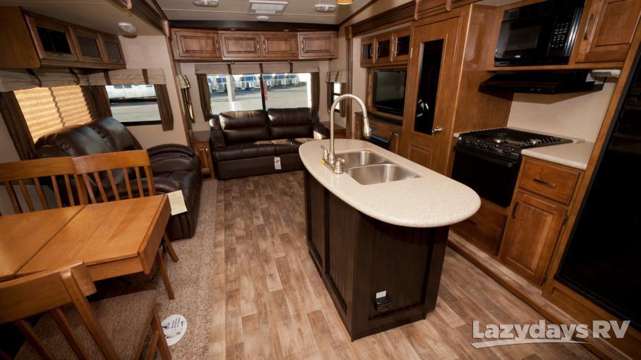 2014 Grand Design  Reflection 303RLS