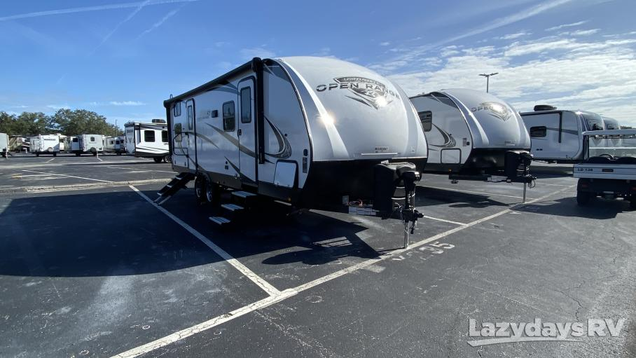 2021 Highland Ridge RV Open Range Ultra Lite
