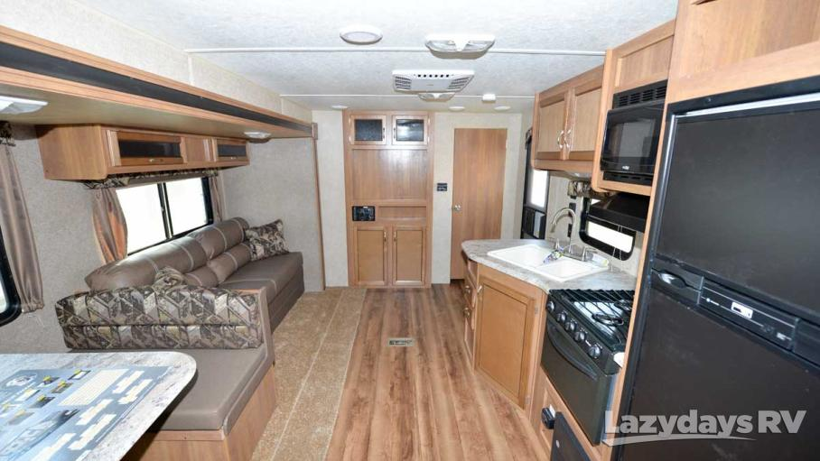 2016 Coachmen Catalina 261BHS