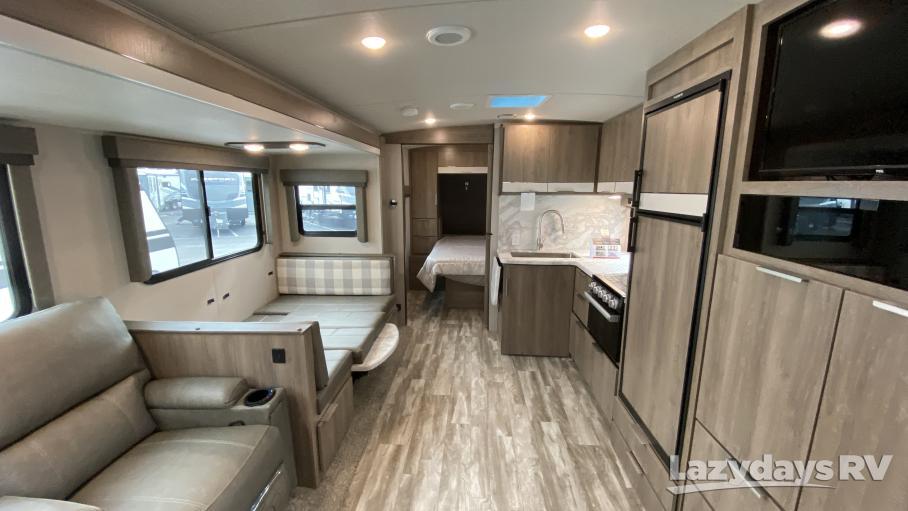 2021 Grand Design Imagine 2600RB