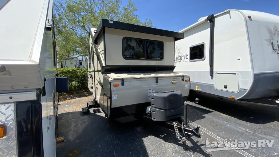 2018 Forest River RV Rockwood Hard Side High Wall Series A214HW