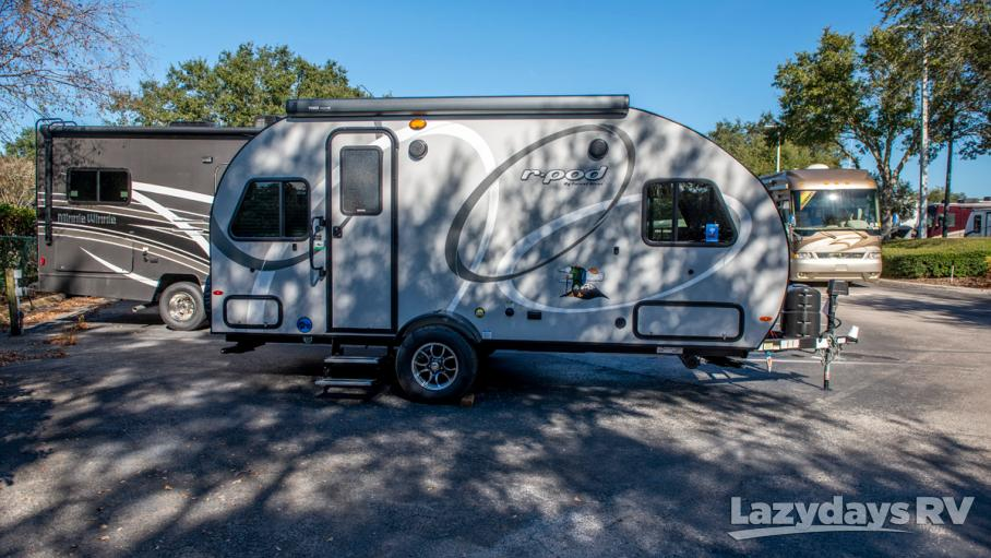 2020 Forest River R-Pod RP-190