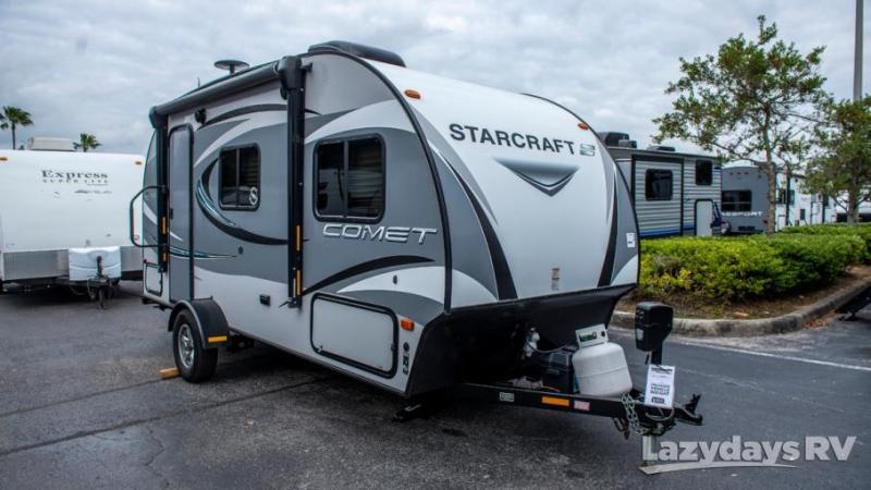 2018 Starcraft Comet Mini
