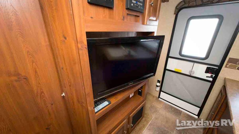 2012 Forest River Rockwood Ultra-Lite 8312SS
