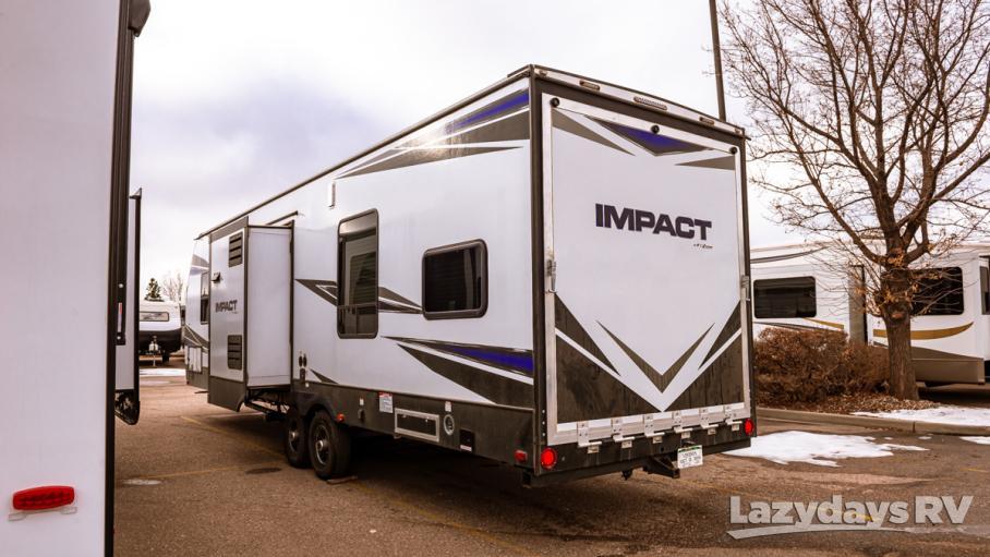 2019 KEYSTONE Impact 330