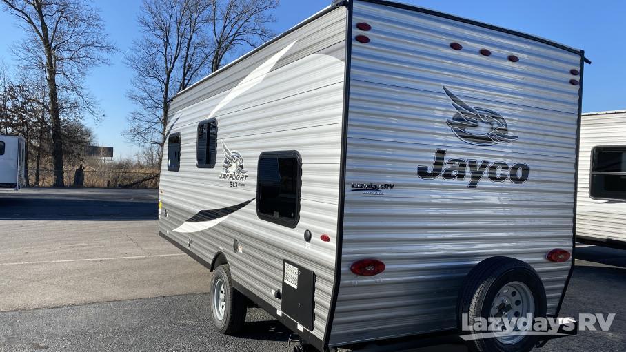 2021 Jayco Jay Flight SLX 7 174BH