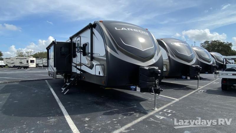 2021 Keystone RV Laredo TT
