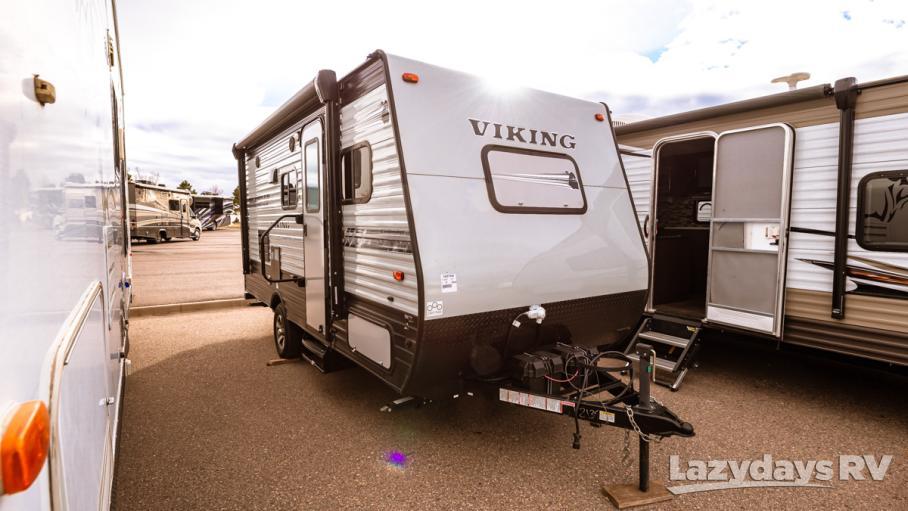 2019 Coachmen Viking 17BHS