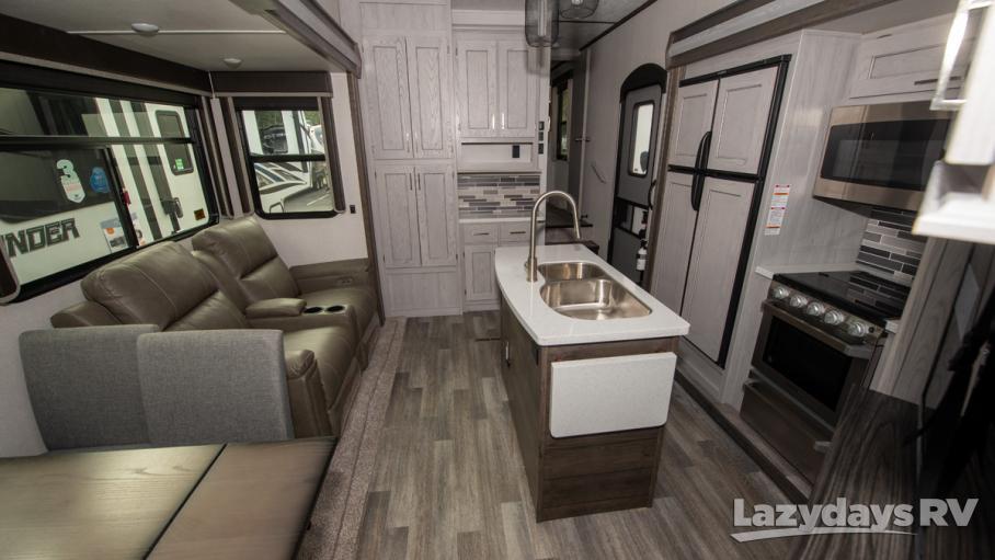 2020 Keystone RV Montana High Country 362RD