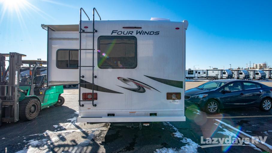 2021 Thor Motor Coach Four Winds 22B
