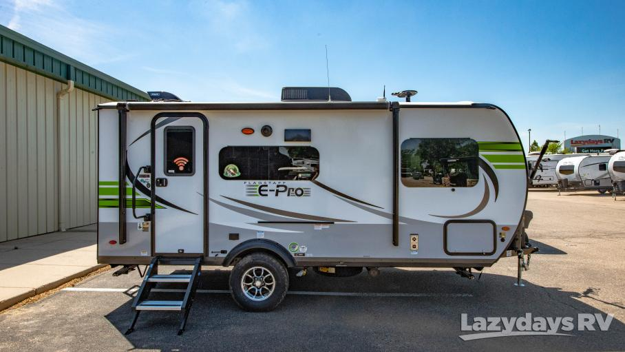 2021 Forest River Flagstaff E-Pro E19FBS