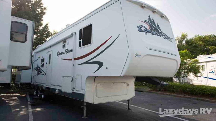 2006 Pilgrim Open Road 316RLDS