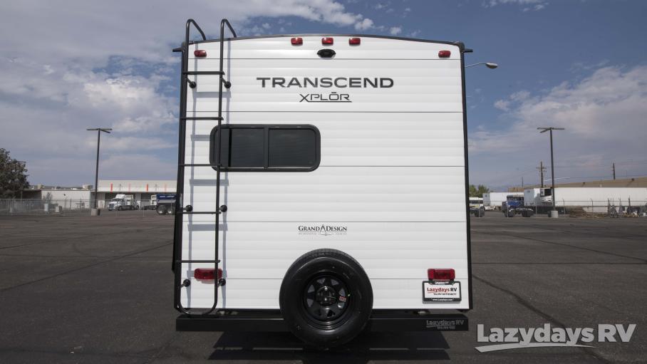 2021 Grand Design Transcend Xplor 240ML