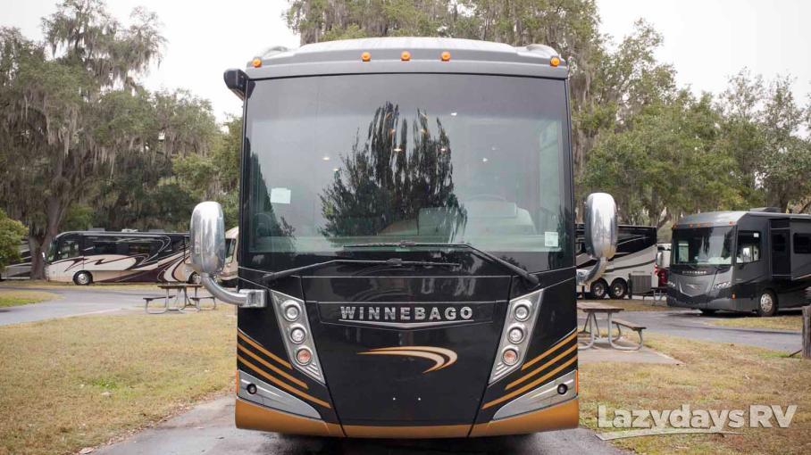 2015 Winnebago Grand Tour 42HL