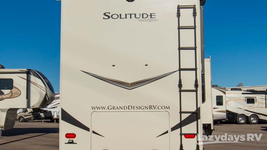 2019 Grand Design Solitude 380FL