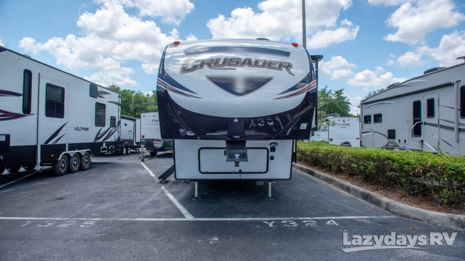 2019 Forest River Crusader 315RDTS