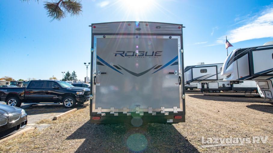 2021 Forest River RV Vengeance Rogue 29KS