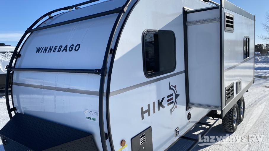 2021 Winnebago Industries Towables Hike H215HS