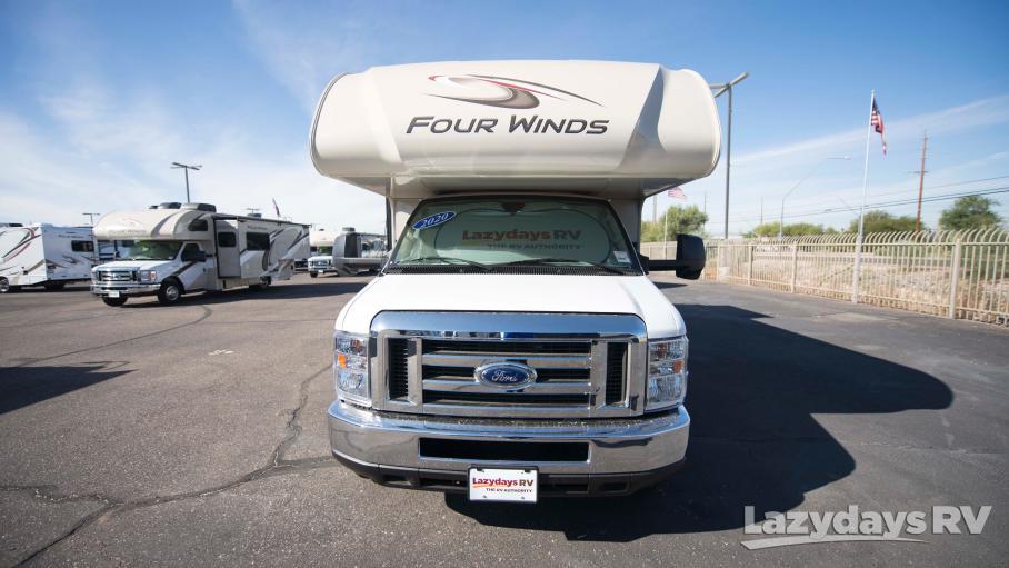 2020 Thor Motor Coach Four Winds 26B