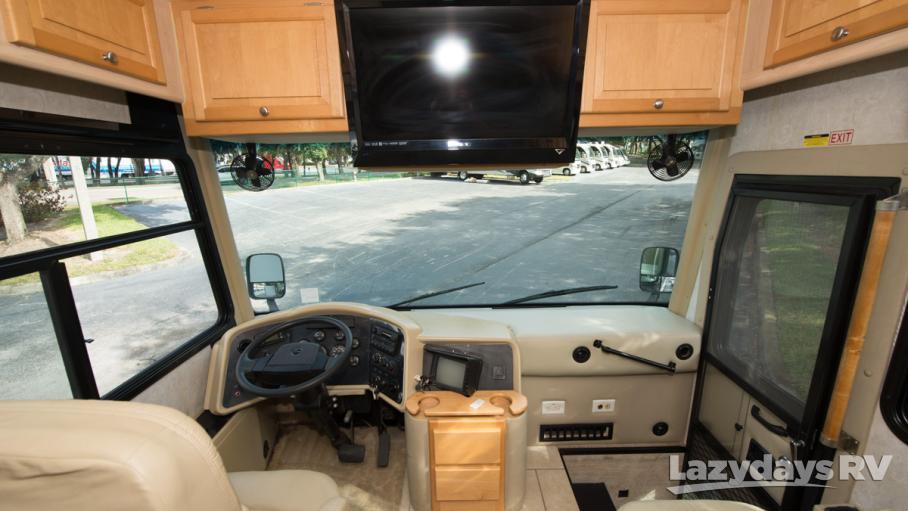 2005 Tiffin Motorhomes Phaeton 40RH
