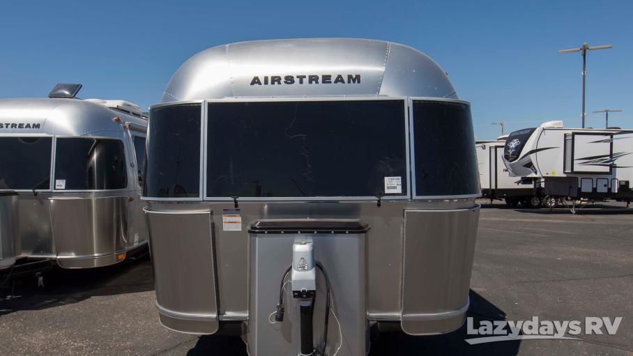 2018 Airstream Flying Cloud 25FB