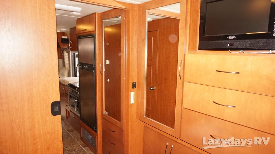 2011 Thor Four Winds Siesta 28BK