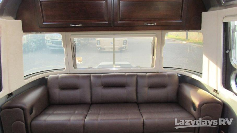 2016 Airstream Classic 30RB Twin