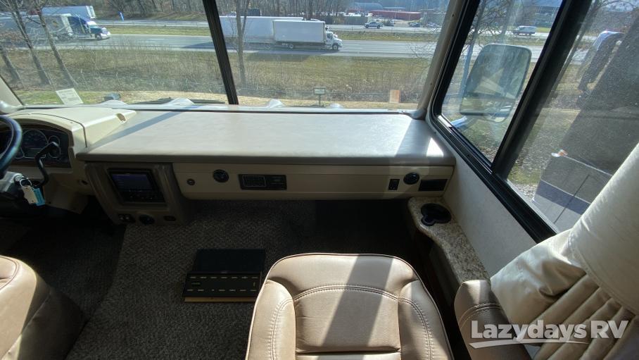 2010 Fleetwood RV Fiesta Premium 34B