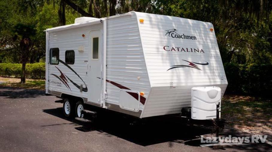 2010 Coachmen Catalina 28BHS