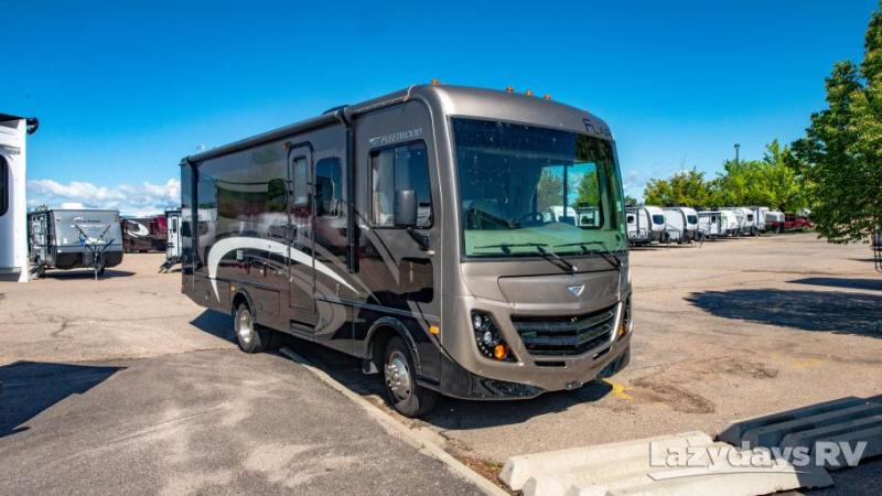 2015 Fleetwood RV Flair