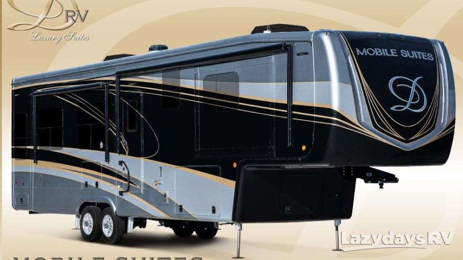 2021 DRV Mobile Suite