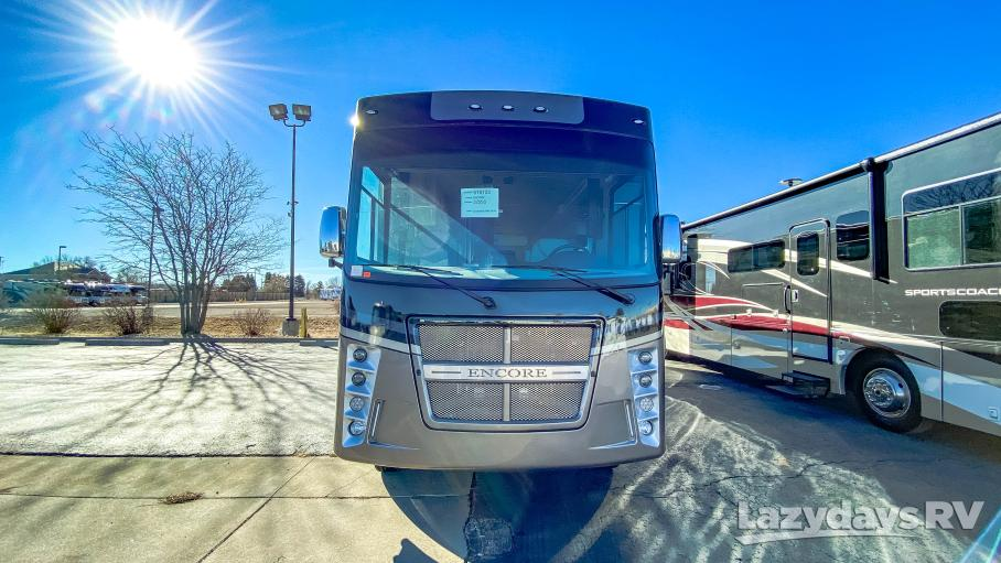 2021 Coachmen RV Encore 325SS
