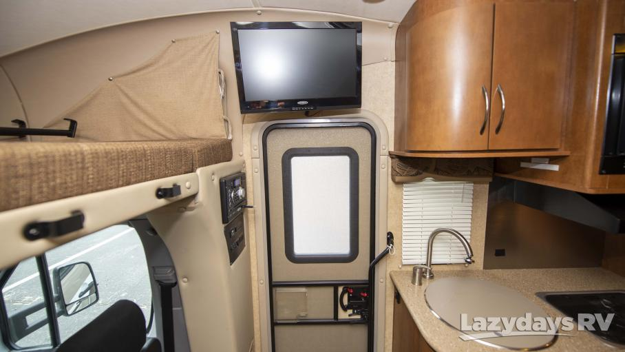 2014 Thor Motor Coach Four Winds Siesta 24ST