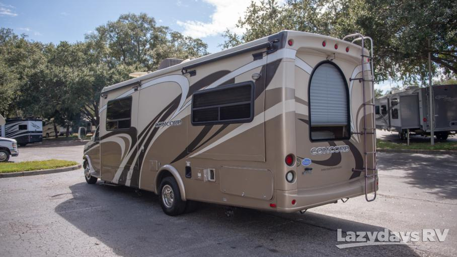 2007 Coachmen Concord 275ds For Sale In Tampa  Fl