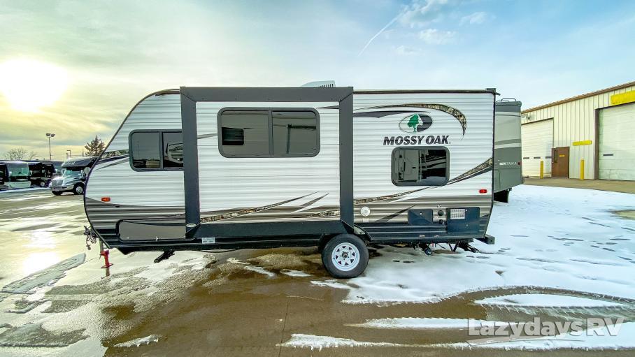 2019 Starcraft Autumn Ridge Outfitter 18BHS