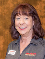 Cathy J Neuman