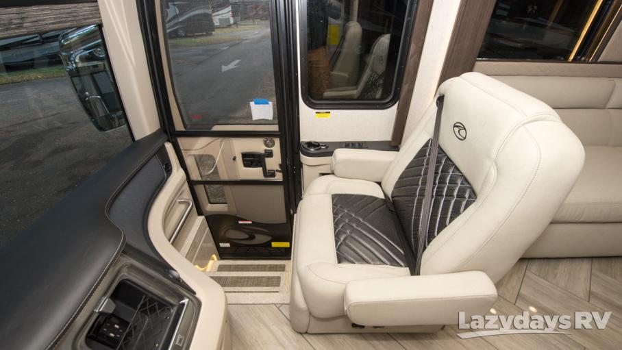 2019 American Coach American Eagle 45A For Sale In Tampa