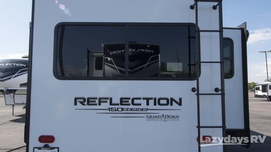 2021 Grand Design Reflection 150-Series 295RL