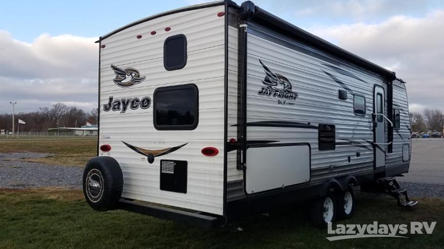 2018 Jayco Jay Flight SLX 242BHS
