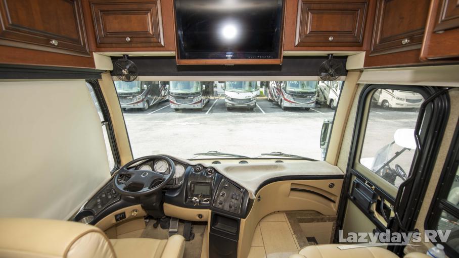 2013 Thor Motor Coach Tuscany 40FX