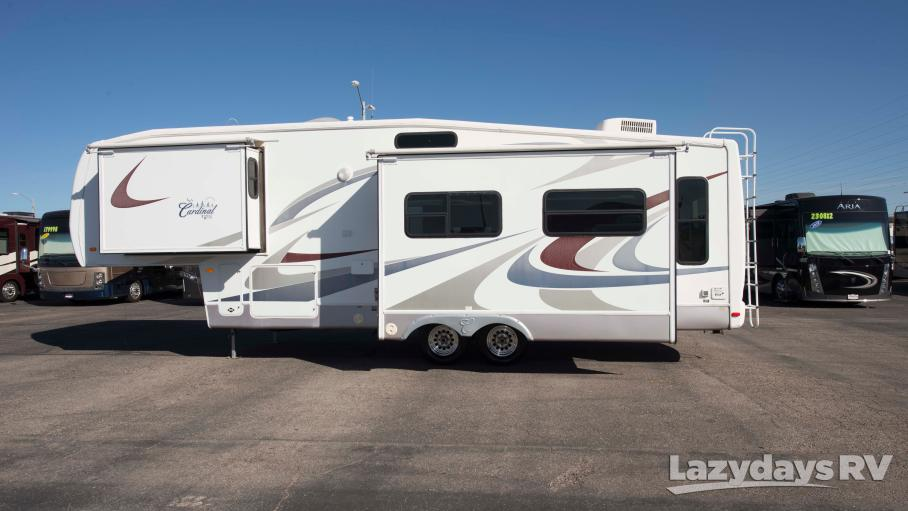 2007 Forest River Cardinal 30TS