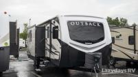 2017 Keystone RV Outback
