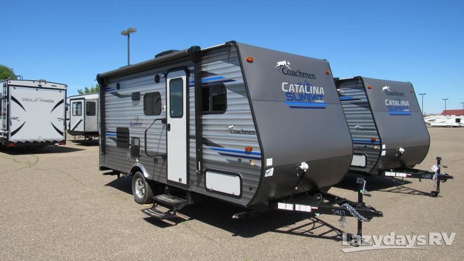 2020 Coachmen Catalina Summit Series 172BH