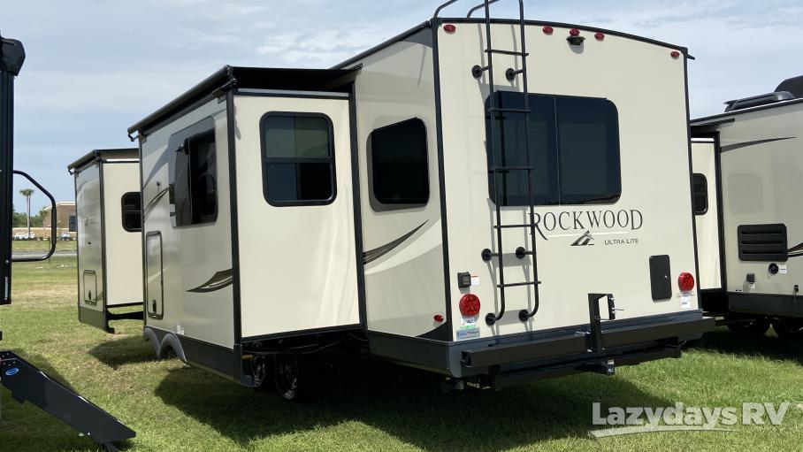 2021 Forest River RV Rockwood Ultra Lite 2613BS